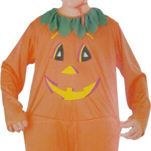 Pumpkin Boy Costume