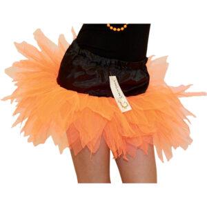 Girls Witch TuTu Skirt