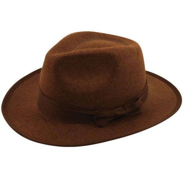 Children Explorer Hat for Halloween Costumes Freddy Krueger Dress up