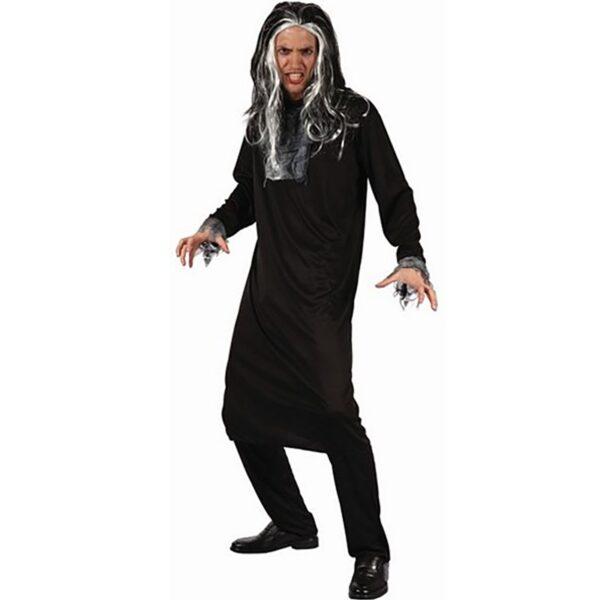 Halloween Psycho Costume for Men