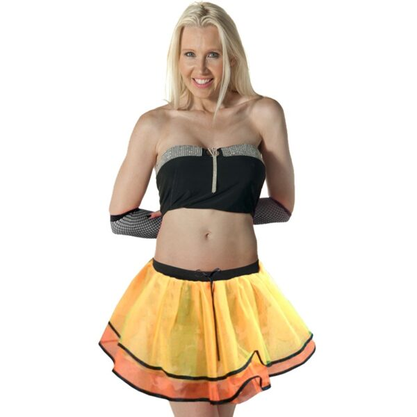Butterfly Tutu Skirt for Halloween Party