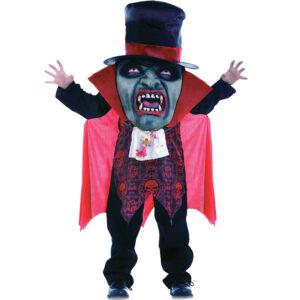 Vampire Mad Hatter Costume