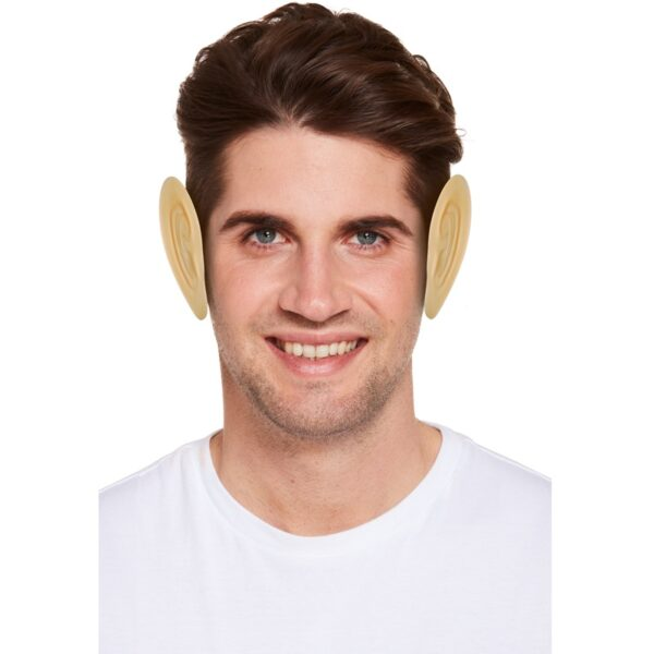Big Devil Ears for Halloween costumes fancy dress up