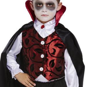 Children Deluxe Vampire Costume