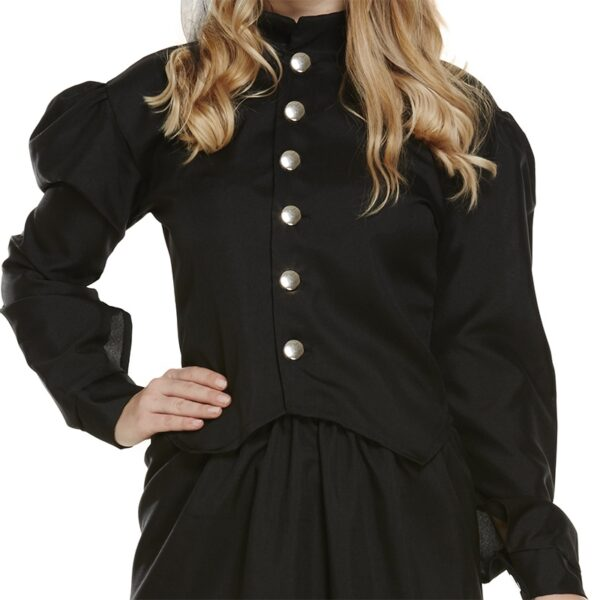 Classic Witch Costume for Women