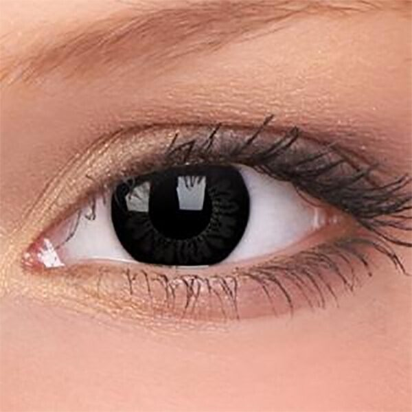 Halloween Lenses for Vampire and Witch costumes