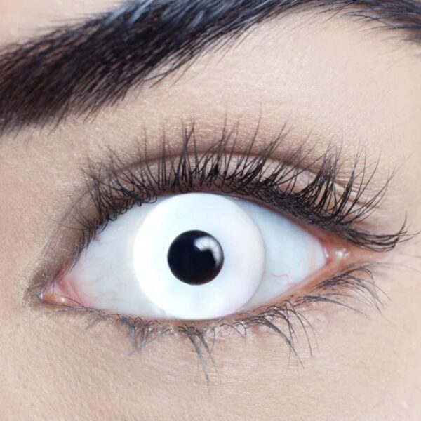 Halloween Contact Lenses for Vampire and Zombie costumes