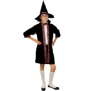 Children Wizard Costume