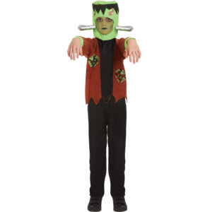 Children Monster Costume