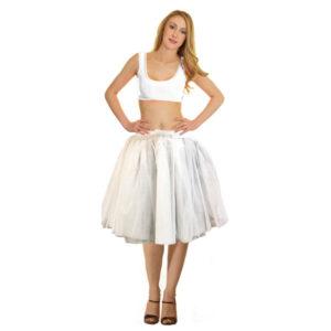 3 Layers Angel TuTu Skirt