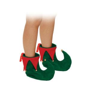 Adult Deluxe ELF Shoes
