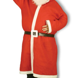 Adult Christmas Santa Outfit