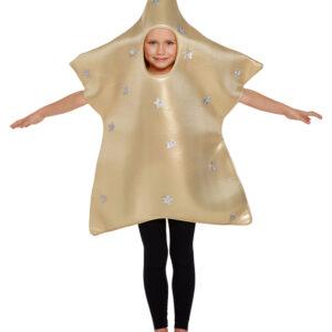 Children Star Costume
