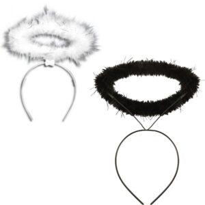 Womens Halo Angel Headband