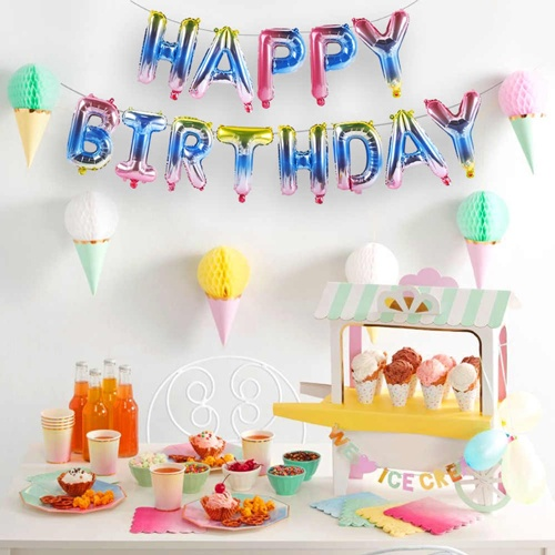 Birthday Parties; Party Supplies, Decorations, Cakes, Gifts and More