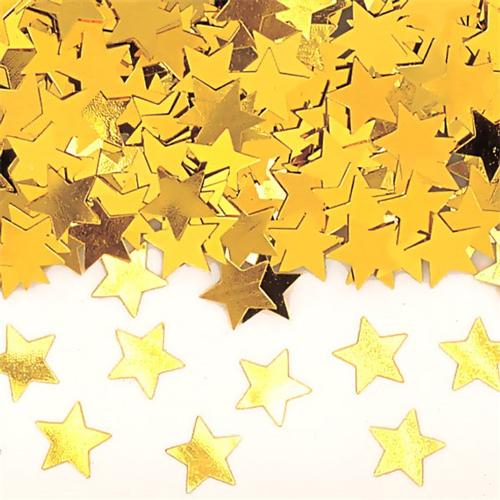 Confetti and Confetti Bags Party Decorations