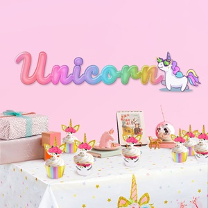 Unicorn Party Supplies - Birthday Party Ideas, Costumes, Decorations and More