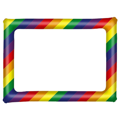 Pride Photo Frame