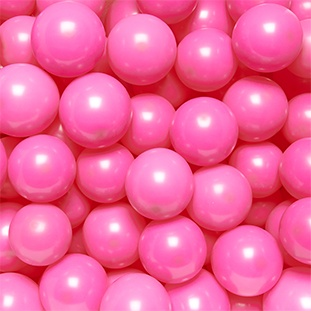 Pink balloons; Pink colour balloons for party