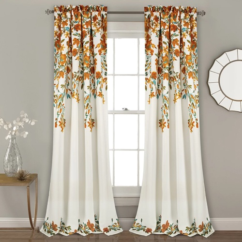 Curtains; Window Curtains, Door Curtains, Blackout Curtains, Net Curtains and more!