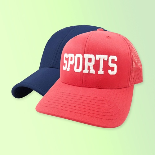 Sports Hats; Sports Caps, Biker, Baseball and Cricket Helmets for Games