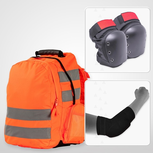 Work Accessories; Work Equipment, Tools, Supplies and Other Accessories