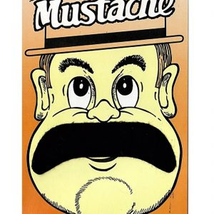 Unisex Self Adhesive Mustache