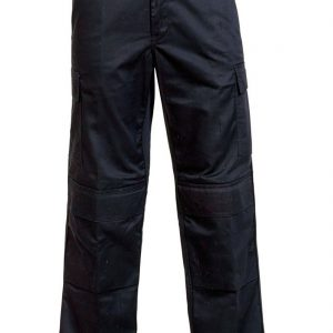 Mens Cargo Combat Trousers