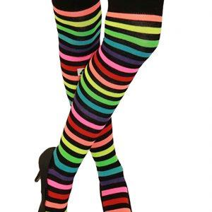 Womens Over the Knee Socks
