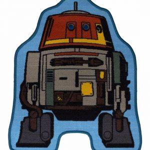 Disney Star Wars Nursery Mat