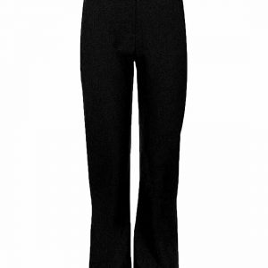 Girls Half Elasticated Waist Uniform Trouser Pants