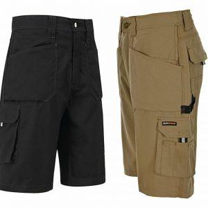 Mens Endurance Shorts