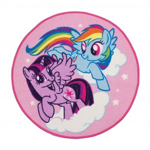My Little Pony Equestria Rugs Mat