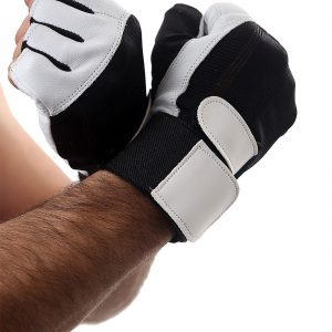 Weight Lifting Training Cycling Grip Gloves
