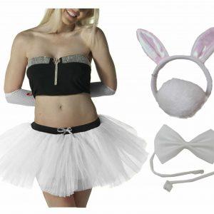 Rabbit Costume Accessory Set