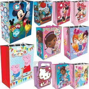 Disney Cartoon Character Grab Bag