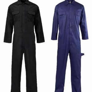 Mens Long Sleeve Overall