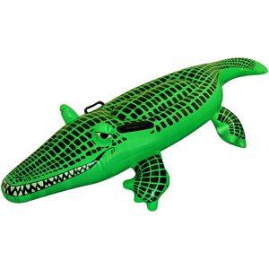 Inflatable Crocodile 150cm