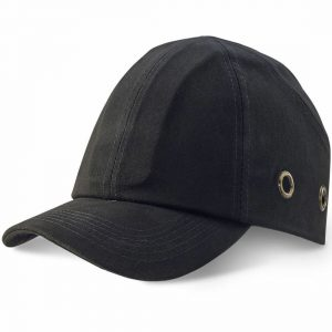 Bump Hats With Adjustable Fastening