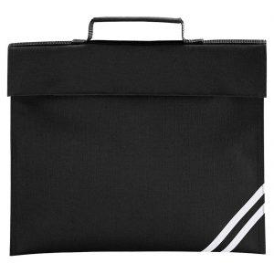 Briefcase Style School Bag