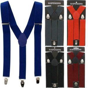35mm Unisex Plain Braces...