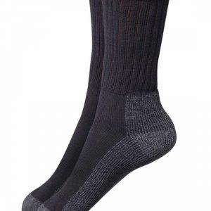 Heavy Duty Cotton Socks 2 Pairs