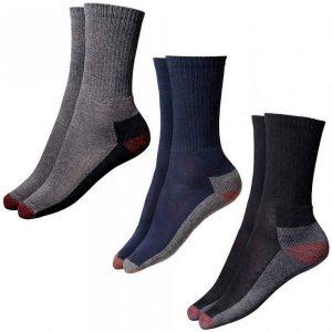Dickies Heavy Duty Socks 5 Pairs