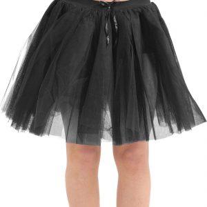 Womens 3 Layer TUTU Skirts 18 Inches