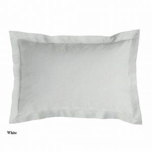 T200 Cotton 12 Inch Box Valance Sheet