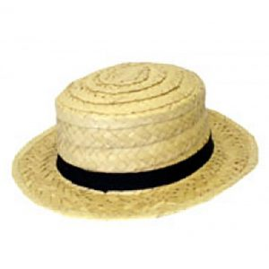 Beachcomber Straw Hats