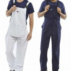 Mens Trousers Overalls