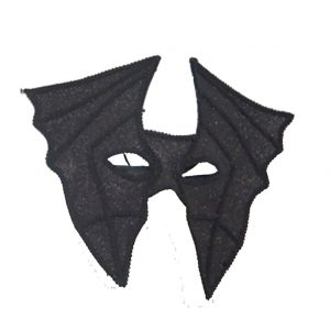 Masquerade Ball Bat Eye Mask